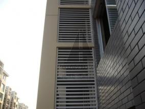 浅析空调百叶窗与空调之前有着密切的关联